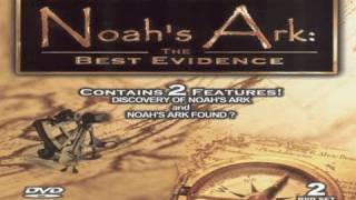 ANCIENT ASTRONAUTS: Noah's Ark Found? - FEATURE