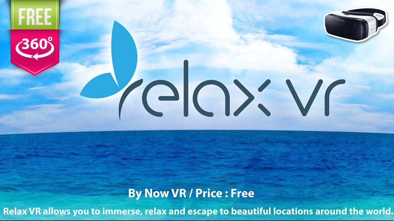 relaxation vr