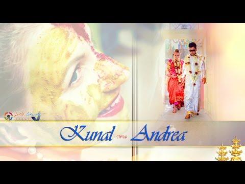 Kunal & Andrea wedding__Teaser@Jamshedpur