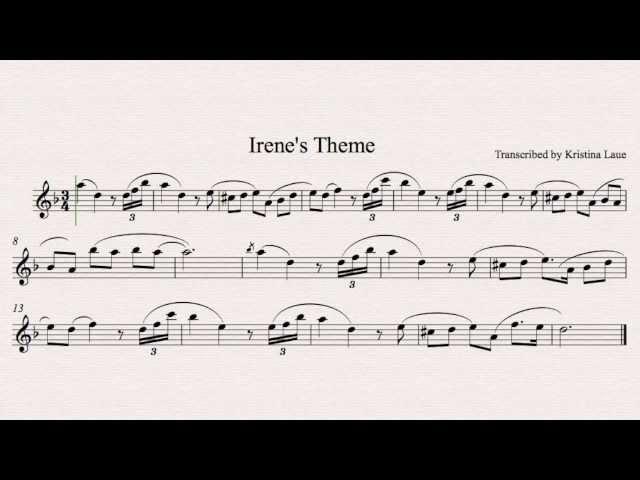 Sherlock Theme Piano Pdf Free
