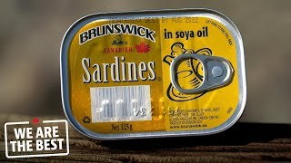 One of the largest sardine canning factories in the world is in New Brunswick | We Are The Best