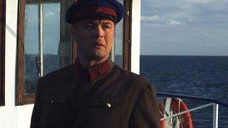 Власик Тень Сталина 1 сезон 3 серия ▸ 2017