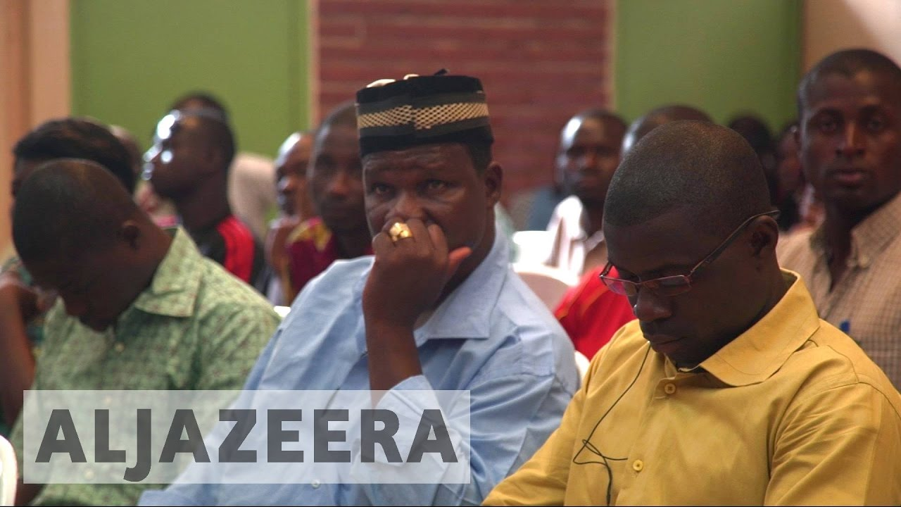 Trial of Burkina Faso's ex-leader Blaise Compaore adjourned