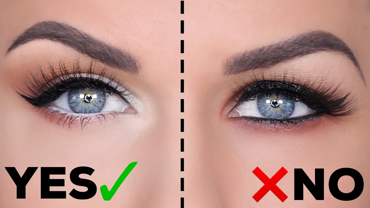 How to Blend Eyeshadow, According to Your Eye Shape  Makeup.com
