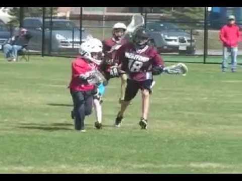 2011 Tyngsboro lacrosse