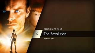 04 Brian Tyler - Children of Dune - The Revolution