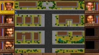 DOS Game: Jagged Alliance - Deadly Games