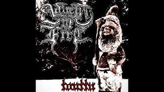 Advent of Fire - Tonttu