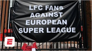 Could Liverpool fans be the key to stopping the European Super League?   ESPN FC