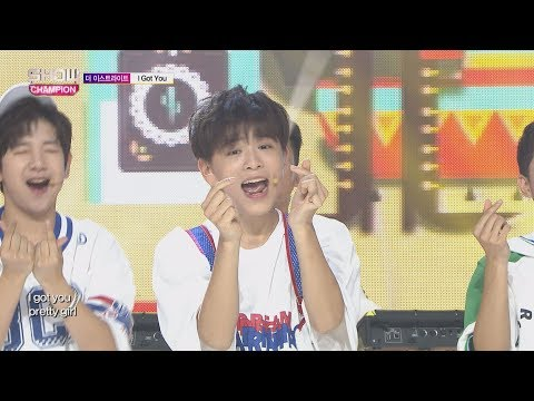 Show Champion EP.241 The East Light - I GOT YOU [더 이스트라이트 - 아이 갓 유]