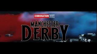 Manchester Derby Promo   Manchester City vs Manchester United @ Etihad Stadium   07 Apr 2018