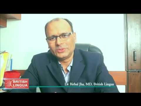 Dr Birbal Jha, addressing his Students