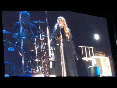 Stevie Nicks Thunder 2