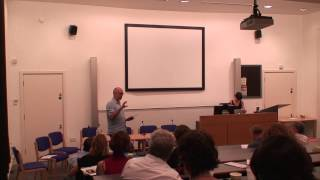 Practising Ethical Research in the Urban Global South: Chair Michael Walls - Session 8.1