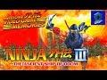 Ninja Gaiden III (3) Review (NES) - Awesome Video Game Memories (Battle Geek Plus)