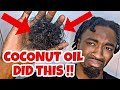 Why I Hate Coconut Oil And How It Almost DESTROYED MY HAIR JOURNEY