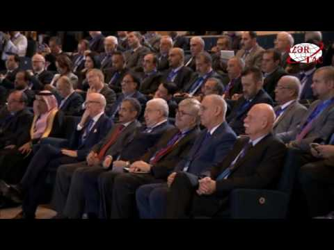 Baku hosted joint opening of 5th News Agencies World Congress
