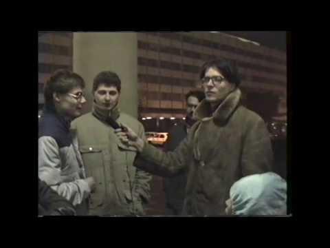 Leipzig 1989, Interviews mit Montagsdemonstranten