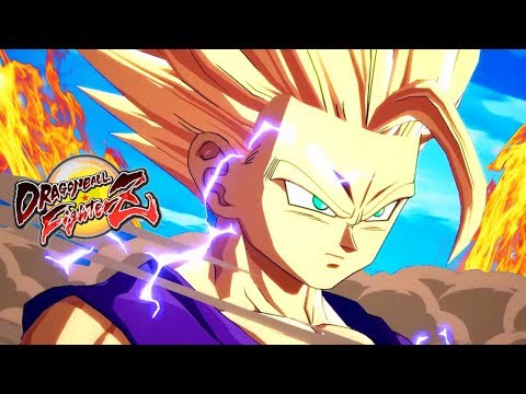 MI PERSONAJE FAVORITO DESTRUYE A TODOS | DRAGON BALL FIGHTERZ