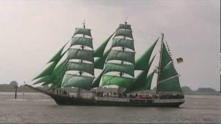 """""""Alexander von Humboldt"""" - Treffen der Generationen"""
