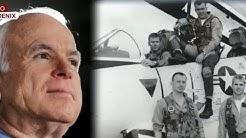 How John McCain helped save Arizona's Luke Air Force base