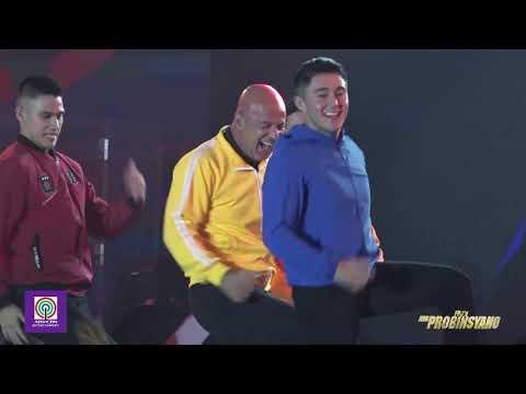 WATCH: Stars ng FPJ's Ang Probinsyano, hataw sa #ForeverKapamilya Trade Event