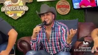 Francisco El Gallo Elizalde En Vivo