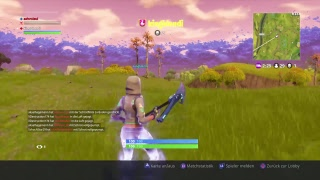 Road to Zoey (Fortnite livestream Deutsch/German)