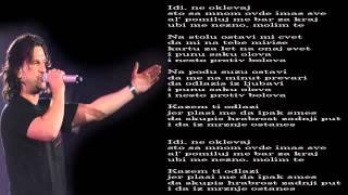Aca Lukas - Nesto protiv bolova - (Audio 2001)