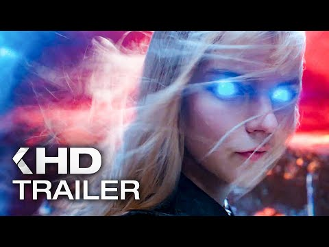 The Best Upcoming ACTION Movies 2020 (Trailers)