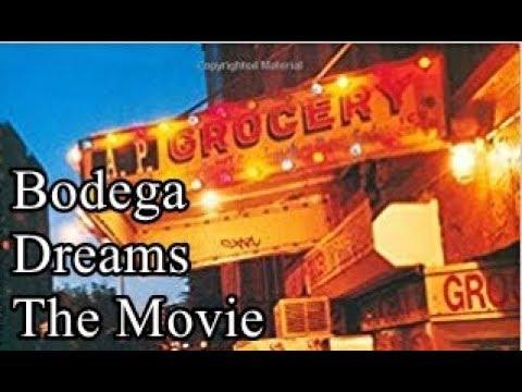 Bodega Dreams Movie English Video Project