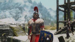 Прохождение The Elder Scrolls V Skyrim I need (i-потребности) | №6