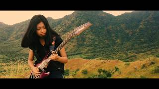 Save My Forest Two By Ayu Gusfanz & Derek Sherinian (Official Video)