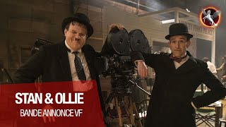 Bande annonce Stan & Ollie