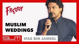 Sri Lankan Muslim Weddings | Ifaz Bin Jameel at Freddy: One Night Stand