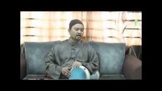 [UmrahZiarah] Nazrey Johani - Zikir Bismillah