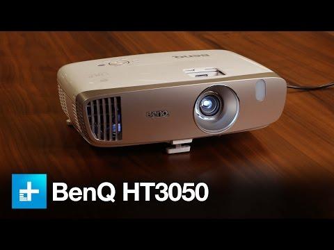 BenQ HT 3050 DLP Projector - Review