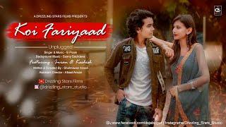 Koi Fariyaad   Unplugged   B Praak   Ft. Imran & Kashish