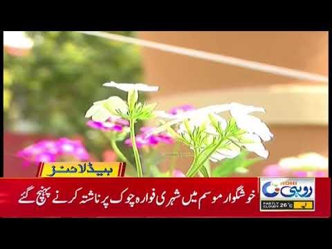 Pleasant Weather |10am News Headline |21 March 2021 | Rohi