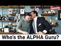 Gary Vaynerchuk VS Tony Robbins: Who's the ALPHA Guru?
