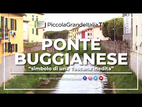 Ponte Buggianese - Piccola Grande Italia