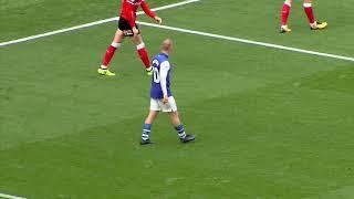 SHORT HIGHLIGHTS: Sheffield Wednesday v Barnsley