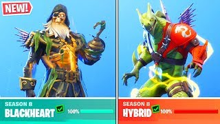 The FASTEST Method to MAX SKINS in Fortnite..