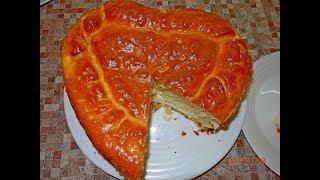 Пирог с творогом ЛУЧШИЙ РЕЦЕПТ / Cheesecake with amazing dough