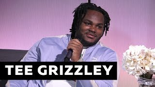 Tee Grizzley stopped by HOT 97 and talked to Nessa about his song F...