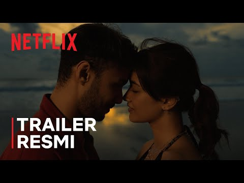A Perfect Fit   Trailer Resmi   Netflix