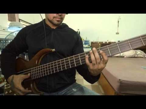 Too Shy - Kajagoogoo ( Bass Guitar Cover )