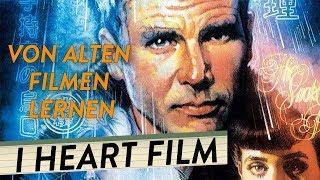 Was wir von alten Filmen lernen können | I Heart Film #75