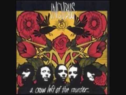 Incubus - A Crow Left Of The Murder... ALBUM (Only Vocals)