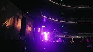 William Patrick Corgan - Processional - Live